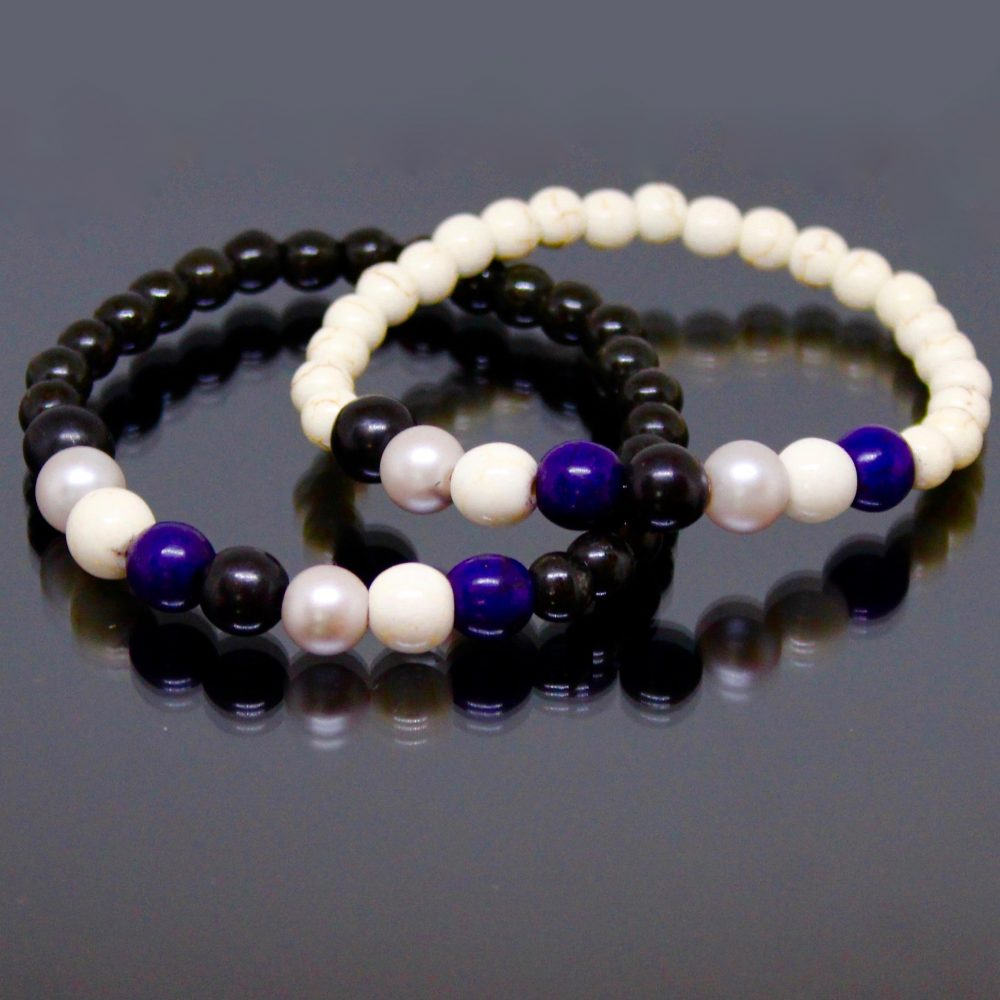 Asexual Bracelets